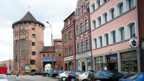 Według nieoficjalnych informacji kupnem Stągwi Mlecznych zainteresowany jest poważnie polski inwestor budujący na Wyspie Spichrzów.