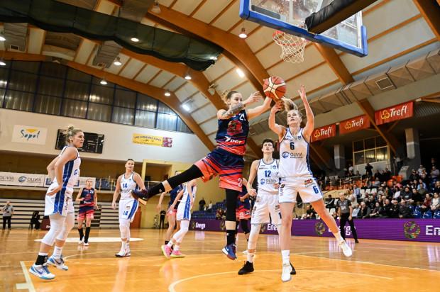 Czy w kolejnym sezonie Energa Basket Ligi Kobiet w składach Politechniki Gdańskiej i AZS Uniwersytetu Gdańskiego będziemy oglądać już tylko Polki?