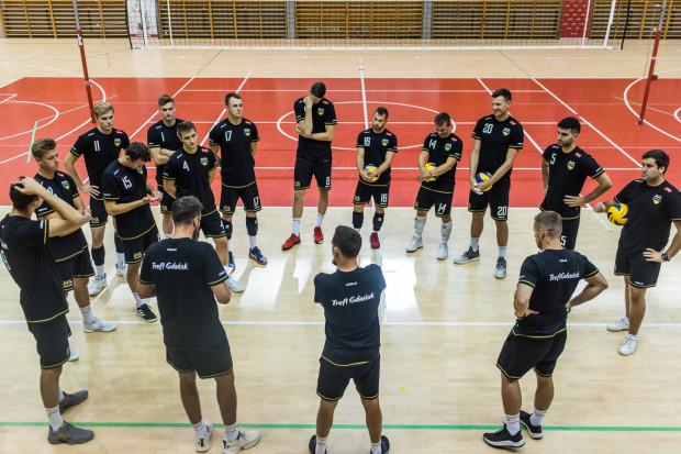 Przygotowania siatkarzy Trefla Gdańsk do nowego sezonu rozpoczną się w połowie czerwca.