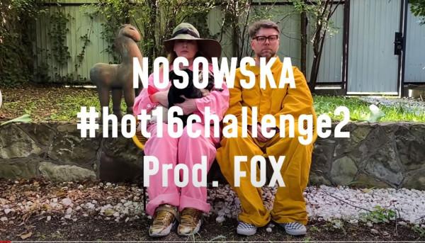 Kasia Nosowska w naszym zestawieniu zajęła 8. miejsce.