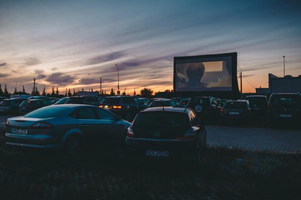 Kino z charakterem przy gdańskim lotnisku