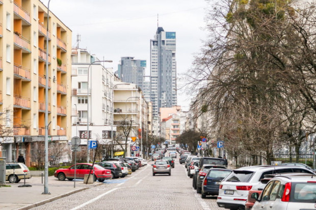 Gdynia w rankingu Oponeo.pl wypadła nieco słabiej.