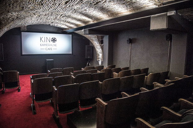 Kino Kameralne Cafe ma już gotowy repertuar na pierwszy tydzień funkcjonowania w nowych warunkach sanitarnych.