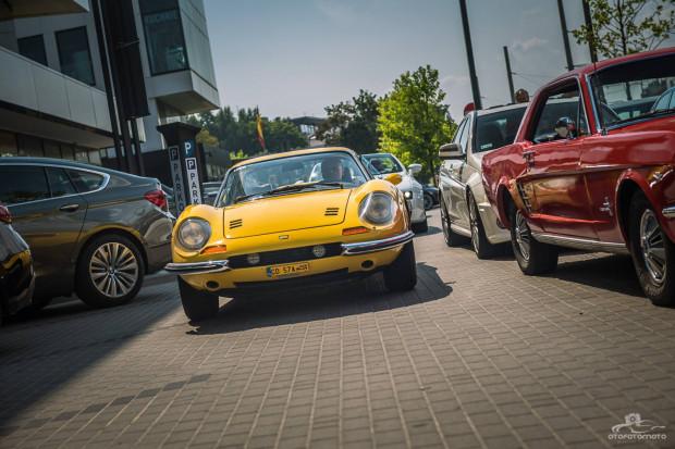 5 czerwca to dzień samochodów klasycznych.