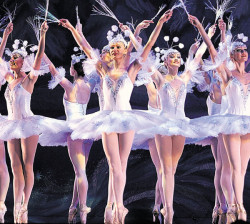 Zespół Moscow City Ballet co roku gości w Trójmieście z tymi samymi tytułami i zawsze jest świetnie przyjmowany. Czy tak będzie także przed tegorocznymi Świętami Bożego Narodzenia?