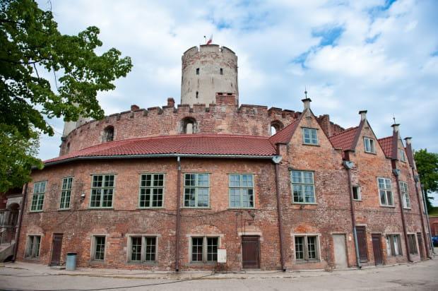 Twierdza Wisłoujście, jedna z najlepiej zachowanych fortyfikacji gdańskich, remontowana jest sukcesywnie od początku lat 90.