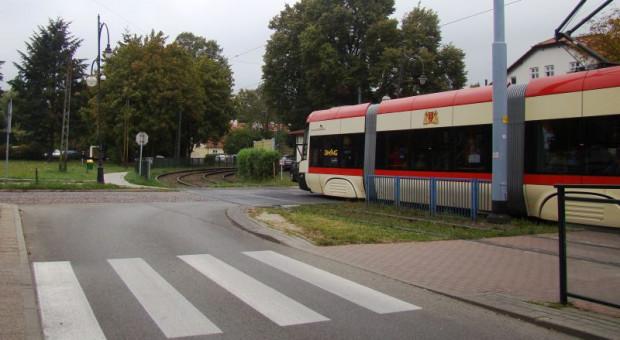 Dzięki interwencji radnych dzielnicy, tramwaje w Oliwie już tak bardzo nie przeszkadzają mieszkańcom.