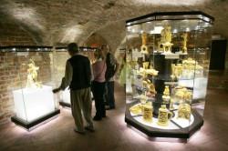 Otwarcie Muzeum Bursztynu w 2006 r. pochłonęło 13 mln zł. Urzędnicy jednak uważają, że już teraz wymaga ono nowej siedziby.