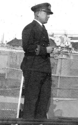 Kmdr Michał Żebrowski