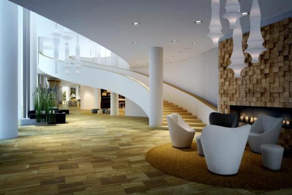 Otwarcie Mera Hotel & Spa planowane jest na marzec 2012 r.