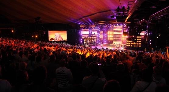 Ostatni Sopot Festival odbył się w 2009 roku. Czy impreza powróci w przyszłym roku?