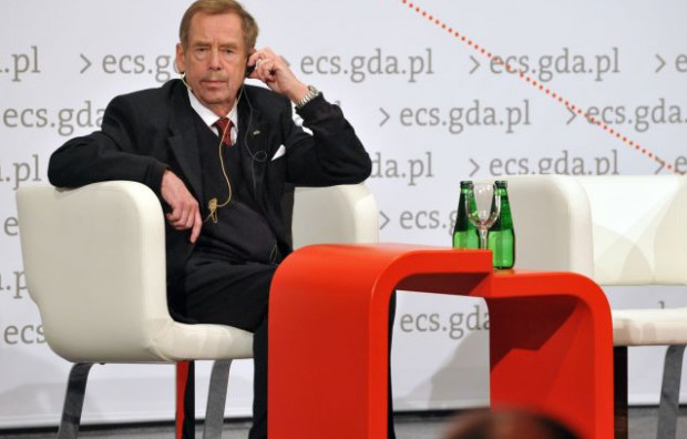 W 2009 roku Vaclav Havel wziął udział w odbywających się w Gdańsku obchodach 20-lecia upadku komunizmu.