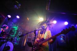 Muzyki Livki nie sposób zaszufladkować - jest w tym rock'n'roll, blues, hip-hop, a nawet elementy gospel.