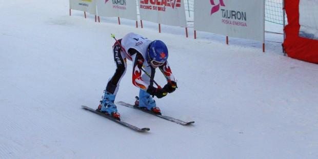 Dodatnie temperatury zakończyły narciarski sezon na Łysej Górze w Sopocie.