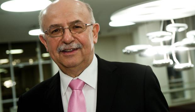 Naszą ambicją jest stworzenie znaczących międzynarodowych targów morskich - mówi prezes Andrzej Kasprzak.