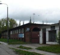 Budynki zlokalizowane w pobliżu Starego Miasta Wyspy Spichrzów, ul. Długa Grobla 4E.
