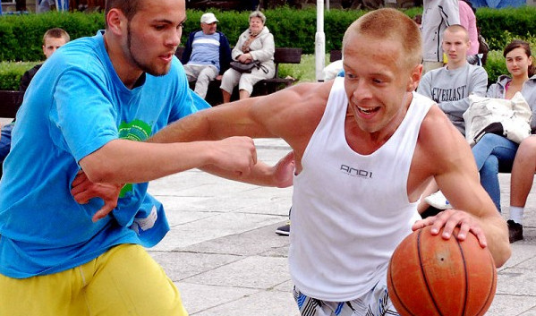 W nadchodzący weekend odbędą się aż dwie imprezy dla fanów koszykówki ulicznej.