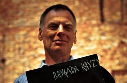 Tomek Lipiński: - Z własnymi piosenkami jest jak z dorosłymi dziećmi. Kocham je, ale nie muszę codziennie ich słuchać.