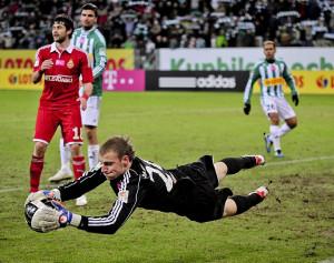 Na sprzedaży Wojciecha Pawłowskiego gdański klub zarobił pół miliona euro.