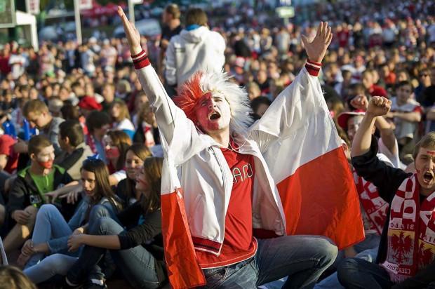 Modlitwy zostały wysłuchane i Polacy nie przegrali dziś z faworyzowaną Rosją.