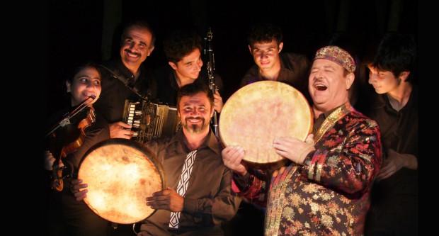 Muzyka z Tadżykistanu nieczęsto gości w Polsce. Rodzina Alaev może być wydarzeniem festiwalu.
