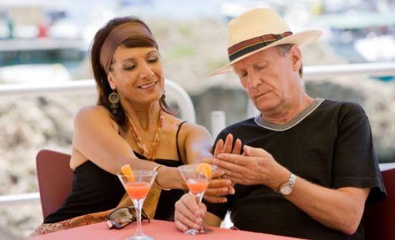jak sprawić, by mężczyzna zaprosił cię na randki online