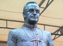 Odsłonięcie monumentu zaplanowano na 31 sierpnia.