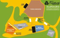 Soundrive Festival zawładnie całym terenem Kolibki Adventure Park. Będą dwie sceny, strefa sportowa i miasteczko festiwalowe.