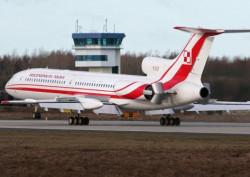 Lotnisko w Kosakowie przyjmuje samoloty - tyle że nie cywilne - od dawna. Lądują tu m.in. samoloty rządowe.