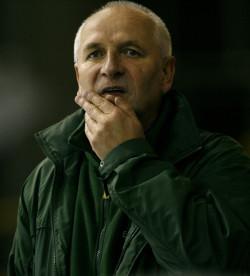 Trener Henryk Zabrocki liczy, że gra jego drużyny ponownie wypełni trybuny na meczach gdańskich hokeistów.