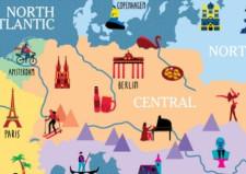 """Polska Filharmonia Bałtycka znalazła się na liście miejsc, które warto odwiedzić według nowego przewodnika """"New York Timesa, 36 hours: 125 weekends in Europe""""."""