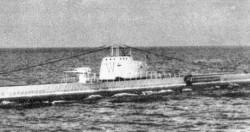 Okręty typu Wilk zostały pozbawione części zamiennych na skutek niezrozumiałej decyzji kmdr Aleksandra Mohuczego.