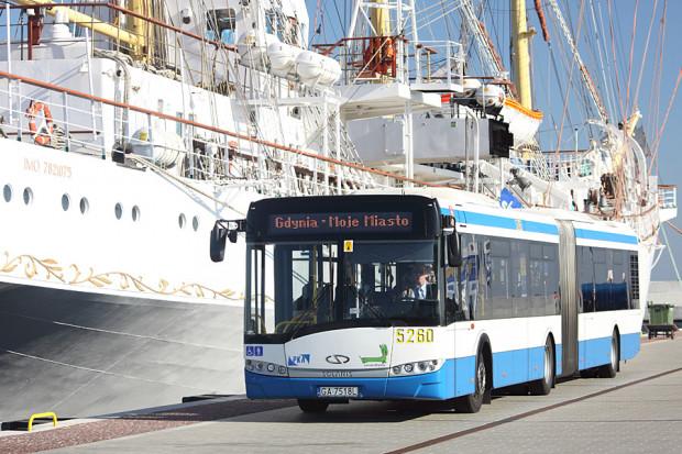 Gdynia chce, by turyści mogli dotrzeć do miejskich atrakcji autobusem.