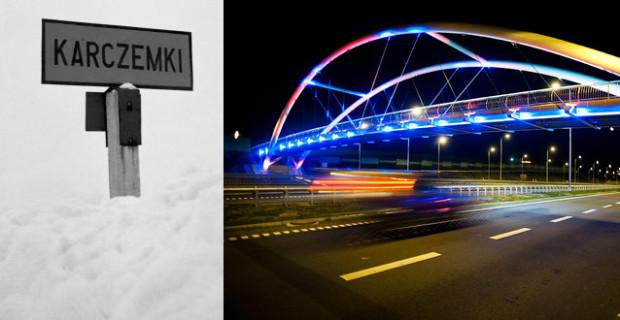 W kategorii Metamorfoza Trójmiasta pokazujemy miejsca, które przeszły pozytywną przemianę. Jednym z nich jest Węzeł Karczemki w Gdańsku.