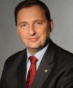 Zbigniew Paszkowicz, wiceprezes Zarządu Grupy LOTOS SA oraz prezes LOTOS Petrobaltic SA.