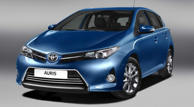 Nowa Toyota Auris będzie dostępna u trójmiejskich dealerów marki już w styczniu.