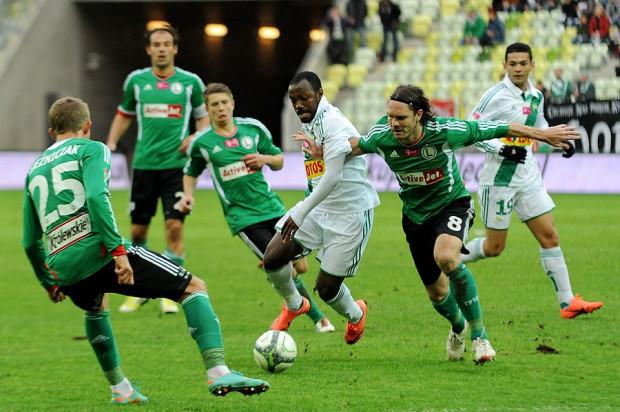 W ramach obecnie obowiązującego kontraktu Abdou Razack Traore zagra w niedzielę na PGE Arenie po raz ostatni.